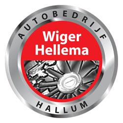 Autobedrijf Wiger Hellema - Hallum