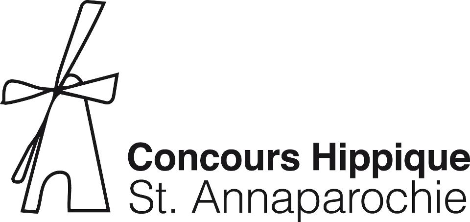 Concours Hippique Sint Annaparochie
